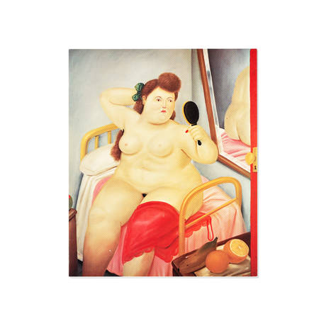 Botero. Paintings, Drawings