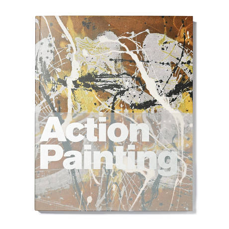Action Painting, Deutsch