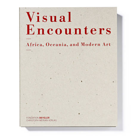 Visual Encounters, Englisch