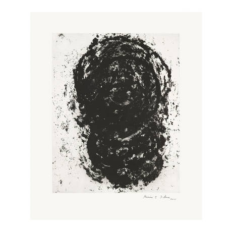 Richard Serra<br>Swivel, 2011