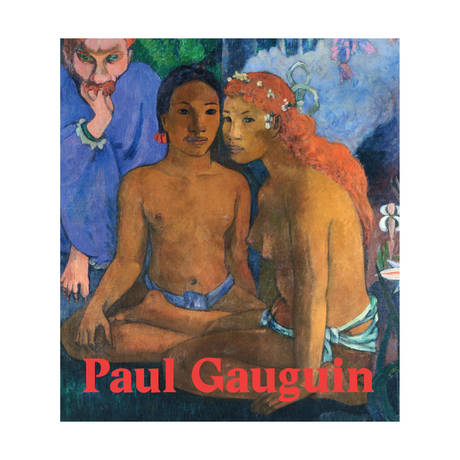 Paul Gauguin - GERMAN