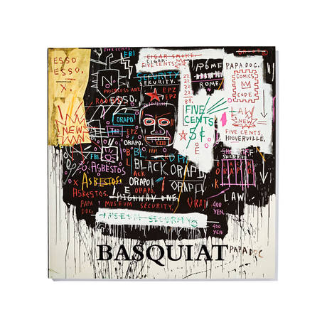 Basquiat, Museum Security