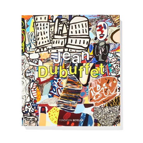 Dubuffet DEUTSCH