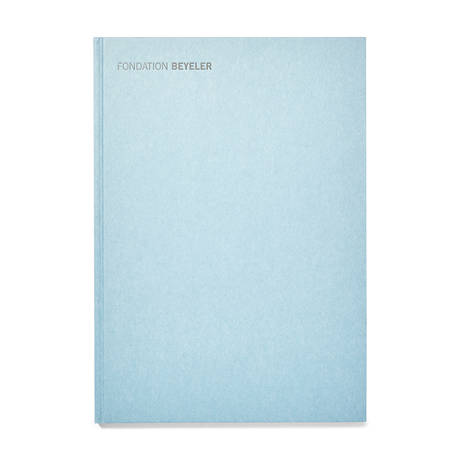 Notebook Powder Blue