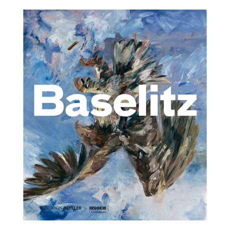 Georg Baselitz, DEUTSCH
