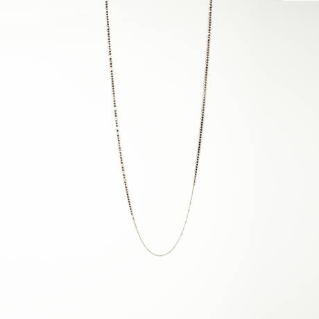 Necklace - Bronze, gold