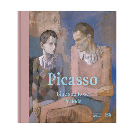 Pablo Picasso, ENGLISH