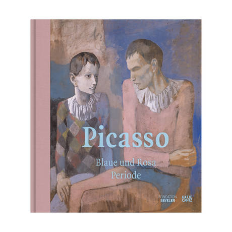 Pablo Picasso, GERMAN