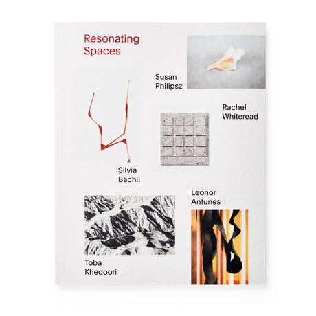 Resonating Spaces, ENGLISCH