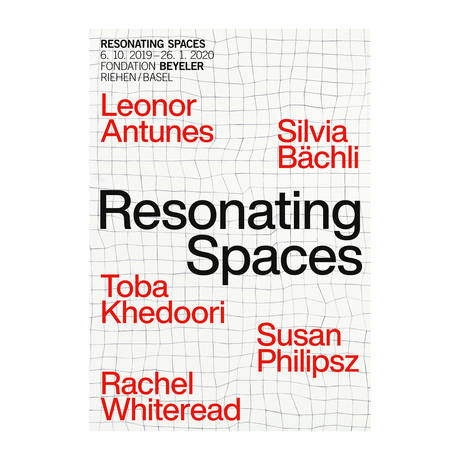 Resonating Spaces