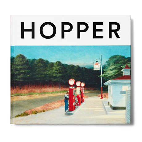 Edward Hopper, GERMAN