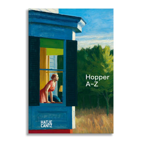 Edward Hopper, DEUTSCH