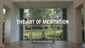 «The Art of Meditation» LIVE