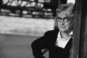 TALK WITH WIM WENDERS